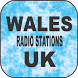 Wales - Radio Stations, UK by ASKY DEV