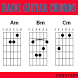 Basic Guitar Chords by COBOYAPP
