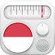 Radios Indonesia on Internet by Diarios, Radios y Noticias Gratis de Internet Free