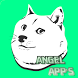 Angel Memes by Angel App's Studio
