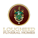 Lougheed Funeral Homes by FrontRunner Professional / SiteMagic