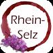Rhein-Selz by Belhane Mapping