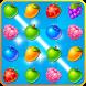 Fruit Cut Bomb by Candi App Studio