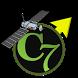C7 GPS Dados by Laboratório de Geomática