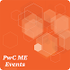 PwC Middle East Events by CrowdCompass by Cvent