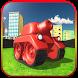 Blocky Tank Warfare by Gamerz Studio Inc.