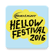 Hellow Festival 2016 by Greencopper
