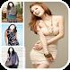 Beautiful Women Fashion by Kelupis
