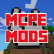 How To Get MCPE Mods Install by Meena Studio