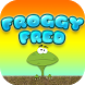 Froggy Fred by Potenza Global Solutions