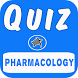Pharmacology Exam Questions by Tortoises Inc