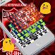 Liverpool Keyboard Theme Emoji by Football Keyboard