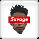 21 Savage Soundboard by Appdraco
