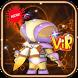 Adventure Vir Robo Ten by legend game