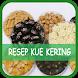 Kumpulan Resep Kue Kering by AFA Studio
