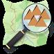 OSM Peak Finder