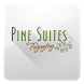 Pine Suites Interactive Maps by Vistaland & Lifescapes, Inc.