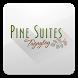 Pine Suites Interactive Maps by Vistaland & Lifescapes, Inc.