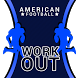 Football Training Workout by Free Workouts