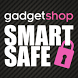 Gadgetshop Smart Safe by ZEON Ltd.