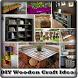 DIY Wooden Craft Ideas by warucity