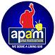 Apam Prayer Network by MICHAEL APPOH