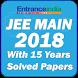 JEE Main 2018 Exam Preparation by Forwardbrain Solutions Pvt. Ltd.