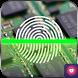 FingerPrint Fake AppLock Theme by TruPlayApps - Secure Locks