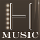 Hindi Movie Songs HD Free by AppRise