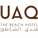 UAQ The Beach Hotel by Belhane Mapping