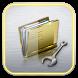 مدیریت فایل های مخفی by abaas shojaei