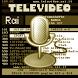 Televideo Ipovedenti by SAGT3K developer