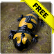 Salamander Free live wallpaper by Infomedia BH