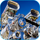 Engine 3D Live Wallpaper by Tanguyerfo