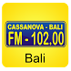 Cassanova FM - Bali by Zamrud Technology