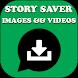 Status Saver & Story Downloader