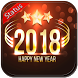 Happy New Year Wishes Status-2018 by Ketch Me Studio