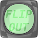 Flip Out by LittleMonkey Ltd.