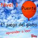El juego del Globo - Nivel 1 by PedApps