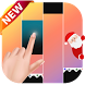 Piano Tiles Christmas Songs : XMAS Music 2018 by Santa +10M installs