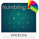 Theme XPERIEN™- Numbling by IRemi theme