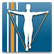 VirtualTrainer Resistance Band by Virtual Trainer