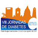 VIII JORNADAS NACIONALES DE DIABETES - SAD 2017 by Novil