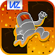 Don't Tap The Lava by WarpZone Games