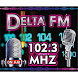 Delta FM 102.3 by Tu Radio en Android