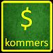 Komers by Dallas13 Inc.