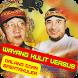 Wayang Kulit Dalang Edan Spektakuler by Chemistry Studio