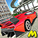 Ultimate Car Driving Simulator - Real Speed Racing by Monarchor