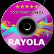Lagu MINANG RAYOLA Lengkap by Krakatau Music