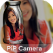 PIP Photos and camera